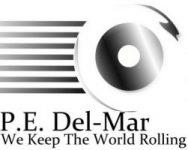 P.E. Del Mar