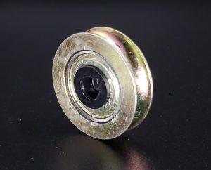 R2843P 1.25 Steel Precision Wheel